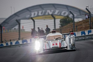 Le Mans Preview The chase for pole position is on!