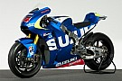 Suzuki Motor Corporation to re-enter MotoGP in 2015