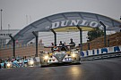 Karun Chandhok and Murphy Prototypes after qualifying at the La Sarthe