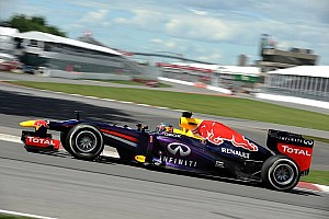 2014 might not be close title battle - FIA's Blash
