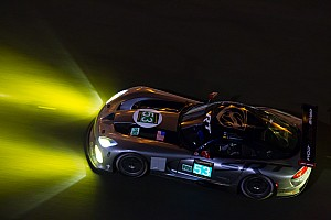 Le Mans Race report Dalziel helps bring Viper home on Le Mans return