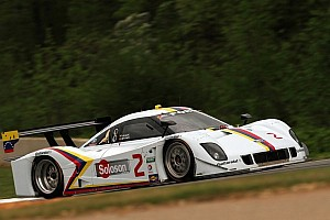 Grand-Am Breaking news Bourdais and Kaffer join Starworks for Six Hours of The Glen
