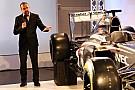 Designer Matt Morris leaving Sauber - reports