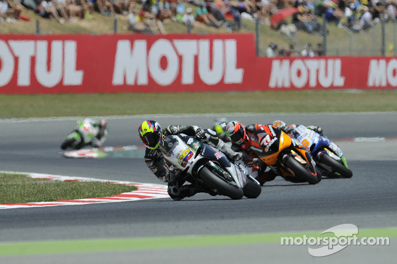 Double finish at Assen for Paul Bird Motorsport