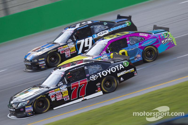 Kligerman hopes for success at Daytona 250