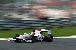 Nurburgring's qualifying not matching up with Coletti expectations