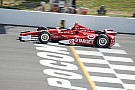 Dixon leads Honda field in Pocono qualifying