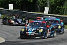 TRG looks to capitalize on momentum at Mosport
