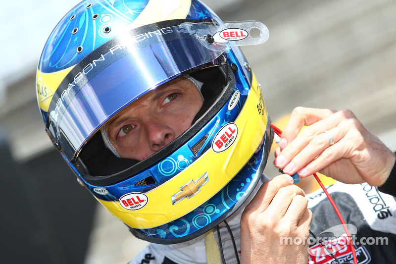 8Star Motorsports signs Sebastien Bourdais to drive No. 4 Corvette DP