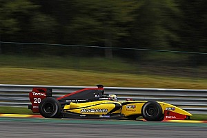 Formula 3.5 Testing report Sirotkin and Magnussen dominate Red Bull Ring testing