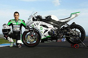 World Superbike Breaking news Italian rider Andrea Antonelli killed in WSBK crash at Moscow
