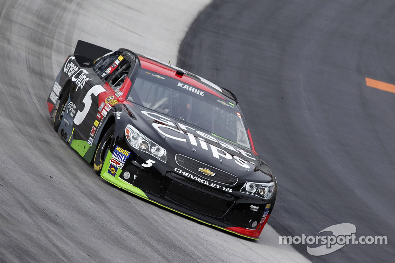 Great Clips Inc. extends, expands with Hendrick Motorsports, Kahne