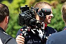 No helmet rule for Formula One pitlane media - FOM