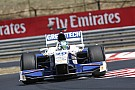 Trident Racing drivers have good show in race 1 at Budapest