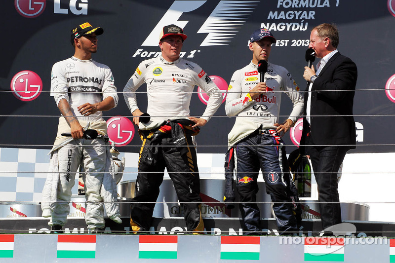 5 Renault-Powered drivers finish in the TOP 10 of a scorching hot race