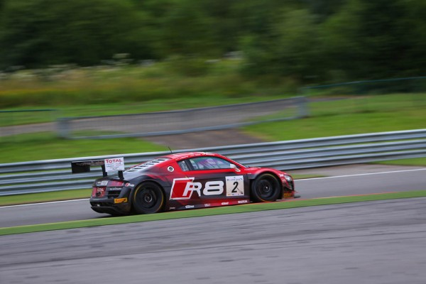 Balance of Performance killing the Audi R8 LMS ultra