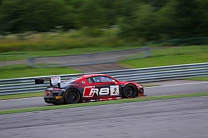 Endurance Blog Balance of Performance killing the Audi R8 LMS ultra