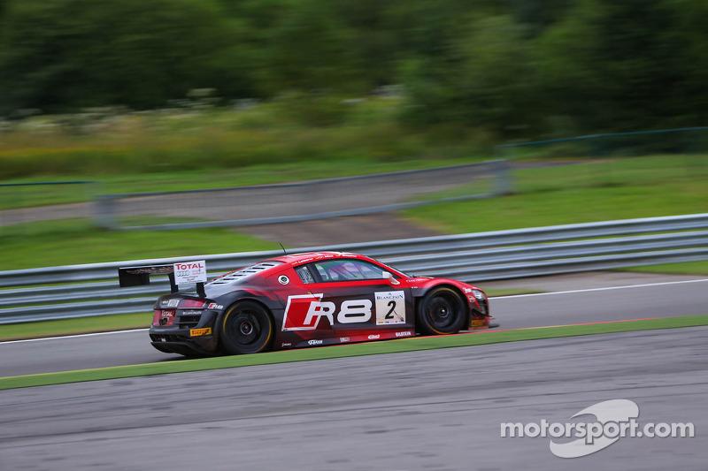 Balance of Performance killing the Audi R8 LMS ultra