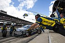 No major consequences on practice session incident with Ricky Stenhouse Jr. at Pocono