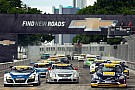 FIA GT3 cars in FIA Aero Trim approved for Pirelli World Challenge competition in 2014