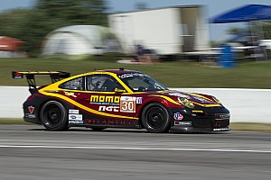 MOMO NGT Motorsport Team planning a hard charge back to the points lead at Road America