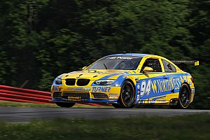 Grand-Am Preview Turner BMW's seeking second consecutive podium at Road America
