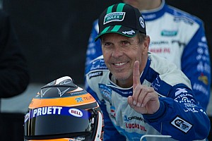 Pruett eager for challenge 2014 will present