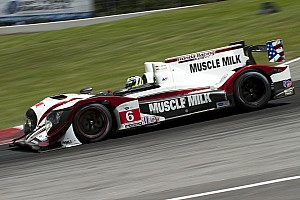 ALMS Qualifying report Pickett Racing: Another pole position at Road America