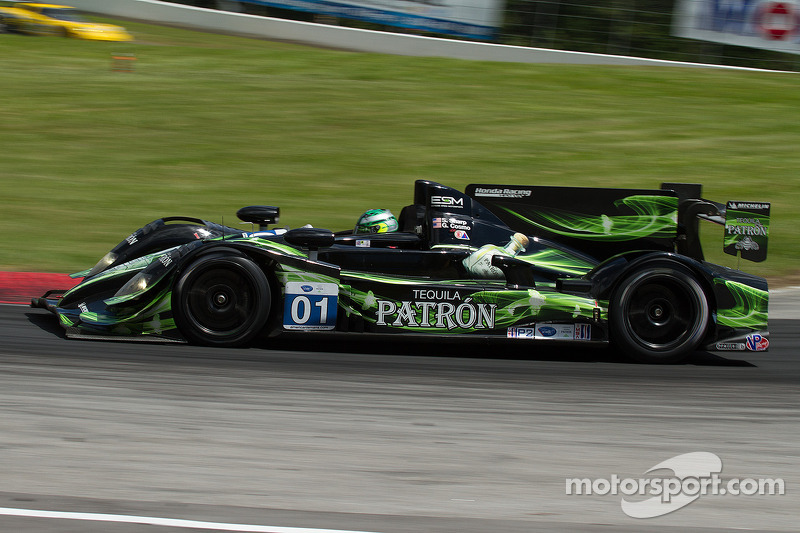 Extreme Speed Motorsports scores best qualifying effort of season at Road America
