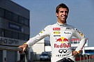 Tost names da Costa as likely Ricciardo successor