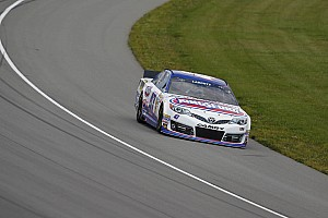 NASCAR Sprint Cup Preview Bobby Labonte gets set for race under Bristol lights