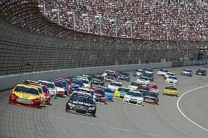 NASCAR Special feature How can you qualify as a NASCAR driver?