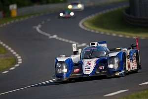 WEC Preview Toyota prepares for Sao Paulo with updated aerodynamic package