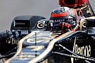 Salo doubts visor strip caused Lotus brake failure
