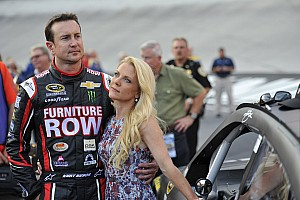 NASCAR Sprint Cup Preview Kurt Busch looking to rebound in critical pre-Chase race at Atlanta