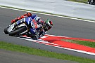 Bridgestone: Lorenzo shines in Friday practice at Silverstone