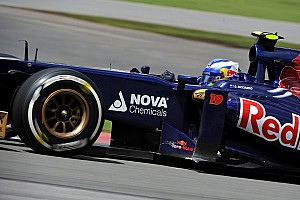 Ricciardo confirms wide hips for 2014 Red Bull