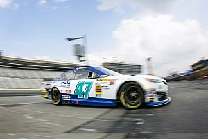 NASCAR Sprint Cup Breaking news Allmendinger joins No. 47 team full-time in 2014