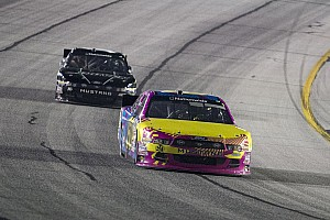 Pastrana and the No. 60 Team finish 17th in Atlanta