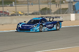 Spirit of Daytona Racing claims pole at Laguna Seca