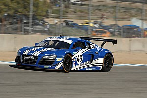 Grand-Am Breaking news Fall-Line Motorsports scores another top-10 at Laguna Seca