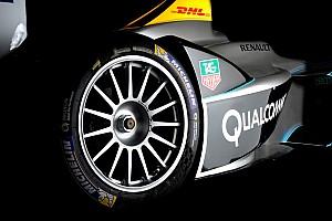 Formula E Preview DHL delivers Formula E across the globe