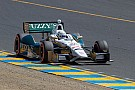ECR keeps very busy despite 33-day layoff in IZOD IndyCar series in September