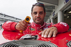 IndyCar Commentary Montoya ready for Team Penske INDYCAR challenge