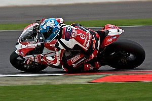 World Superbike Breaking news 2012 champion Checa is out for rest of season