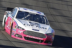 Ragan aims for top-15 at Loudon