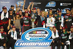 Nationwide ending its title sponsorship