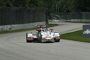 ALMS Preview DeltaWing coupe to make its race debut at the International Sports Car Weekend
