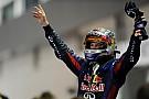 Vettel booing 'explainable' - Marko