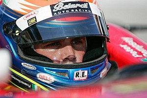 Indy Lights Breaking news  Peter Dempsey's season ends prematurely with Belardi Auto Racing
